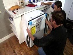 Установка посудомоечной машины в Курске