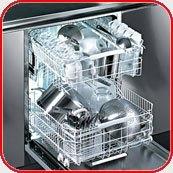 Установка посудомоечной машины в Курске, подключение встроенной посудомоечной машины в г.Курск